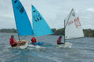 Division Cool takes to the high seas on 1st Feb.  Super job.